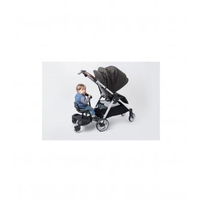 Transportín con asiento Kid's Scooter de Olmitos
