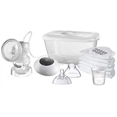 Sacaleches eléctrico Tommee Tippee