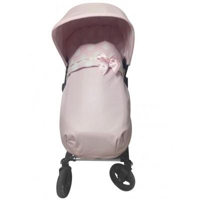 Capota para paseo Brisa Bebé Chiqui Rosa