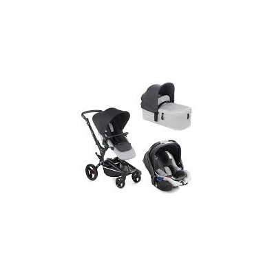 Coche Jane Rider Isize micro Mouse