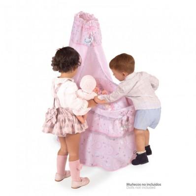 Moisés de muñecas Magic María