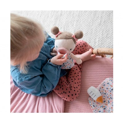 BABY DOLL ROSA LITTLE DUTCH