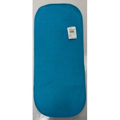 Colchoneta sillita azul