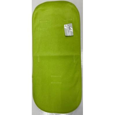 Colchoneta sillita verde Pistacho