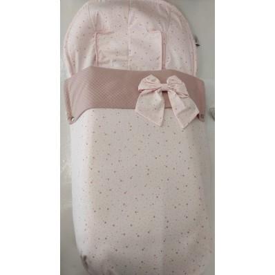 Saco silla Lyra Brisa Bebé