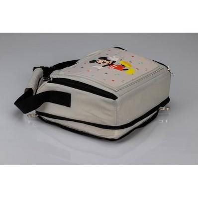 Trona de viaje Mickey Disney Interbaby