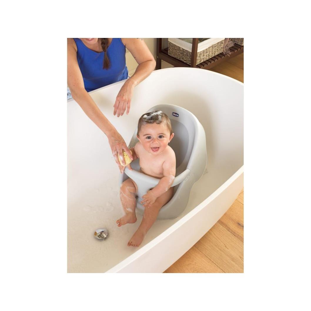 Bubble Nest Cool Grey de Chicco