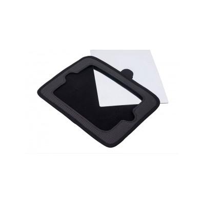 Espejo retrovisor 2 en 1 de Moncial Safe