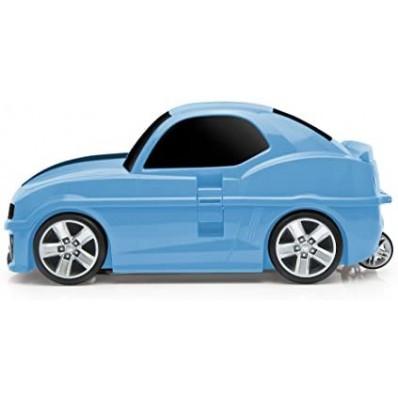 Maleta infantil Chevrolet azul