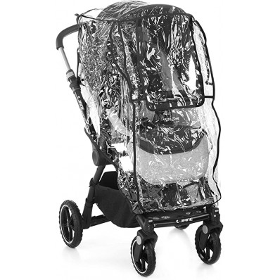 Burbuja de lluvia universal para silla de paseo de Jané